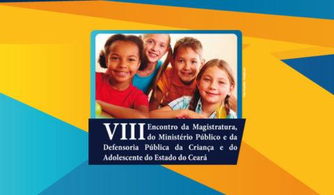 Inscrições para VIII Encontro da Magistratura, MP e Defensoria Pública terminam nesta sexta