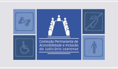 Tribunal de Justiça designa mais cinco membros para  Comissão de Acessibilidade e Inclusão