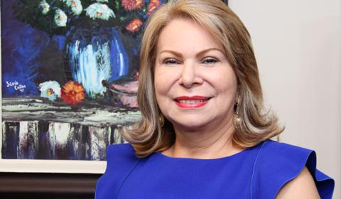 """Desembargadora Iracema Vale afirma estar """"feliz  e honrada"""" com indicação para CNJ"""