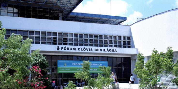 Portaria disciplina envio eletrônico de procedimentos policiais entre PF e Comarca de Fortaleza