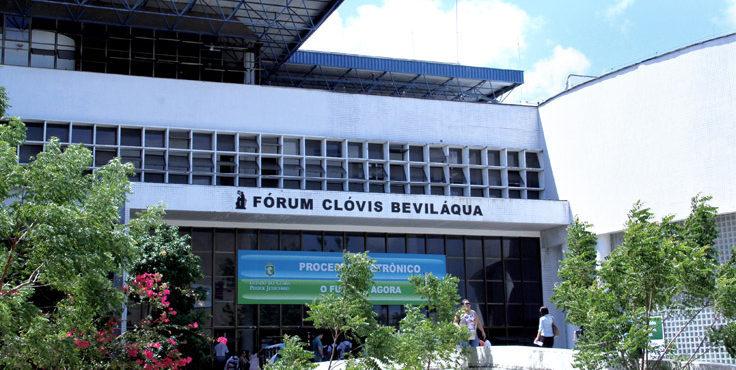 1ª Vara do Júri realiza audiência de processo que investiga morte de universitária por overdose de morfina