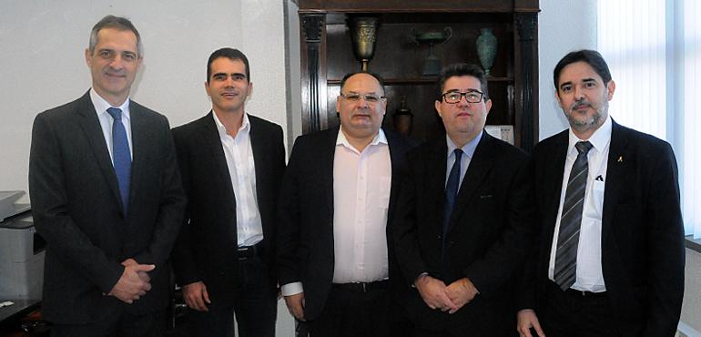 Banco do Brasil assina termo de adesão a projeto de intimações e citações judicais eletrônicas