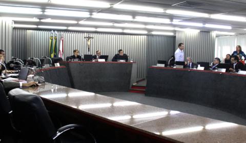 Seção Criminal do TJCE aceita denúncia contra prefeito de Barro por fraude em licitação