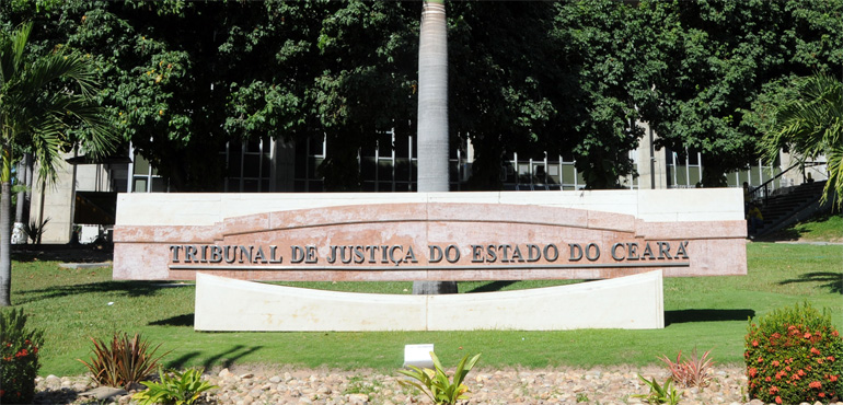 Juízes concorrem à lista tríplice para escolha de uma vaga de desembargador