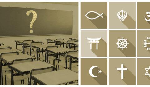 Enquete do TJCE: 70% dos participantes defendem que o ensino religioso não deve ser confessional