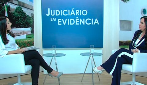 """Movimento de Apoio ao Sistema Prisional é tema de entrevista no """"Judiciário em Evidência"""""""