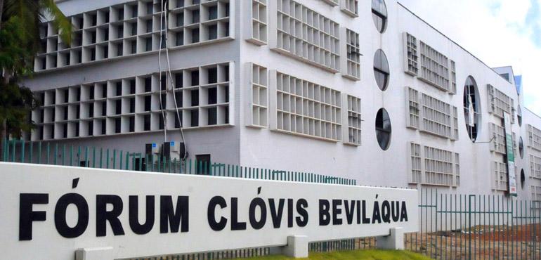 Canais remotos dão mais agilidade ao atendimento judicial do Fórum Clóvis Beviláqua, avaliam advogados