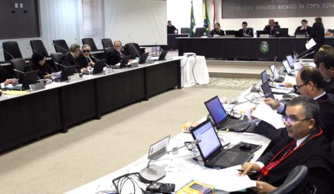 Órgão Especial do Tribunal de Justiça aprova remoção de duas juízas por merecimento