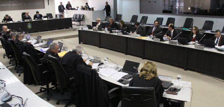 TJCE aprova resoluções que disciplinam expedição e processamento de precatórios