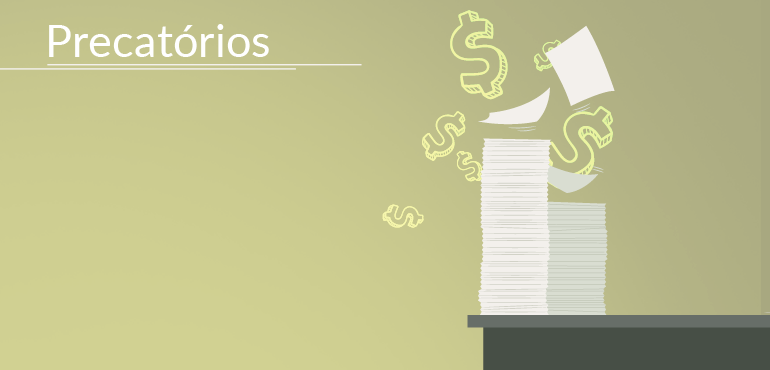 TJCE regulamenta emissão de certidões referentes ao pagamento de precatórios