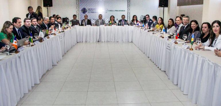 Boas práticas do TJCE serão apresentadas na Câmara Nacional de Gestores de Precatórios