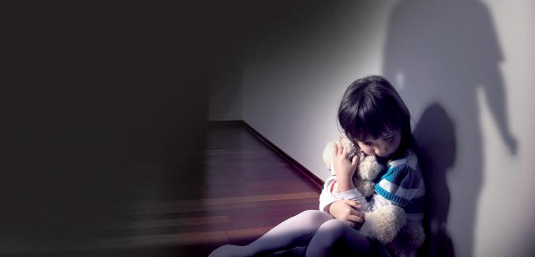1.047 crianças e adolescentes foram vítimas de crimes sexuais em 2017