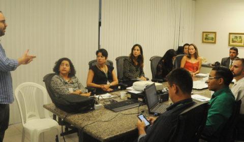 Defensoria Pública adere à expansão do projeto de  intimações e citações eletrônicas do Fórum