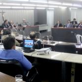 Presidente do TJCE se reúne com juízes do Interior para preparar implantação da nova Organização Judiciária