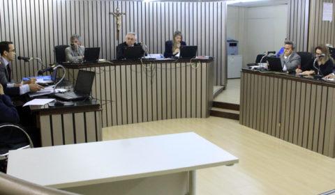 Comissão do TJCE finaliza edital de concurso para cartórios do Estado