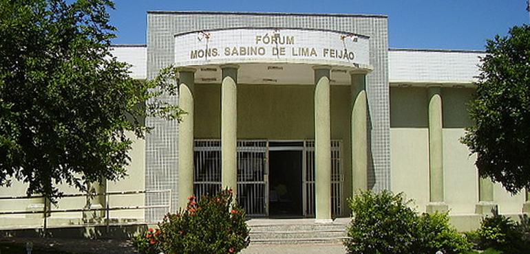 Tribunal de Justiça inaugura nesta terça-feira nova vara na Comarca de Acaraú