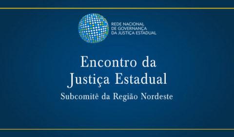TJCE sediará Encontro Regional da Rede de Governança Colaborativa