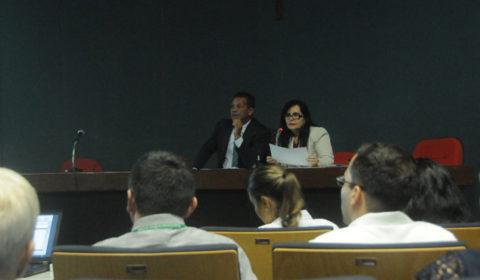 Resultados parciais de julgamentos de processos do Masp são apresentados em reunião no Fórum