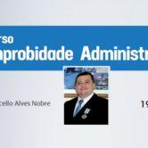 Esmec inicia inscrições de magistrados para o curso Improbidade Administrativa