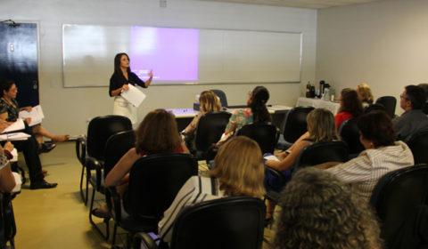 Sistema de Juizados Especiais realiza a primeira reunião de 2018 na Esmec