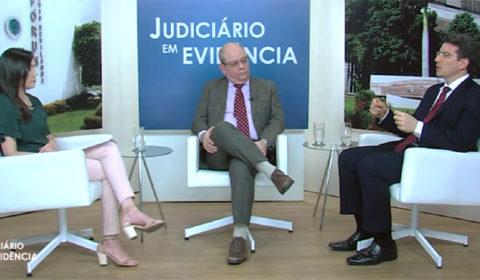 """""""Judiciário em Evidência"""" destaca dois anos de vigência do Código de Processo Civil"""