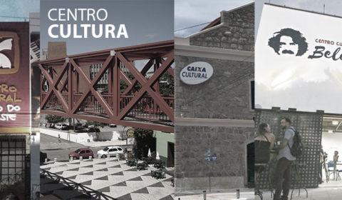 Enquete TJCE: 39% dos internautas não visitam centros históricos e culturais de Fortaleza