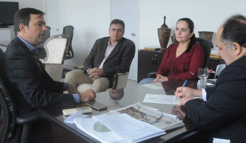 Diretoria do Fórum instala 4ª Vara de Delitos de Tráfico de Drogas de Fortaleza