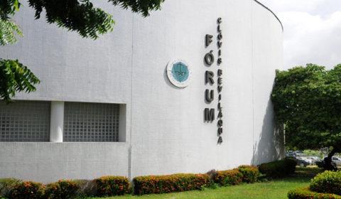 Fórum Clóvis Beviláqua expedirá certidões no prazo de até 48 horas