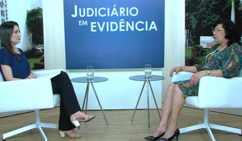 """Preparativos para eleições de 2018 são destaque nesta edição do """"Judiciário em Evidência"""""""