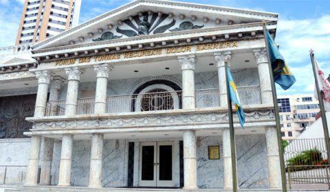 Juízes das Turmas Recursais julgam 846 processos em abril