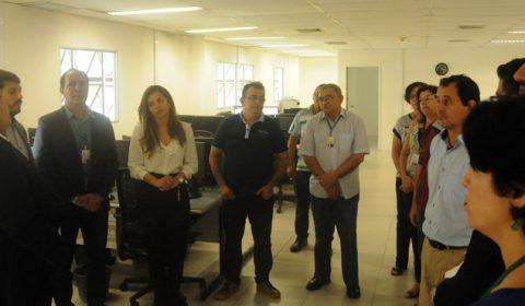 Justiça: melhoria dos serviços é a finalidade da recém-instalada Secretaria Única de Varas Cíveis
