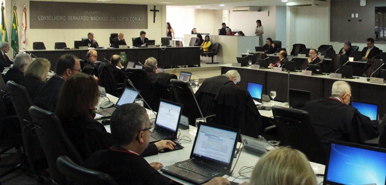 Tribunal de Justiça aprova abertura de processo contra juiz da Capital