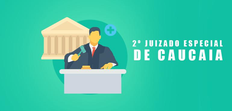 Caucaia ganhará 2º Juizado Especial para ampliar capacidade de atendimento