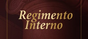 Regimento Interno do TJCE