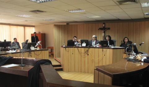 4ª Câmara de Direito Privado julga 103 processos em uma hora