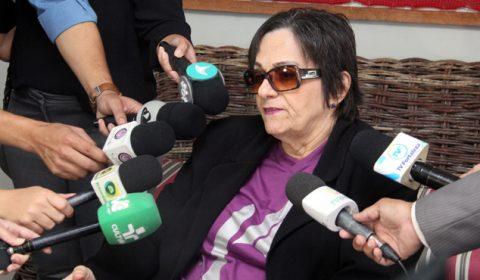 Programação especial na Casa da Mulher Brasileira marca os 12 anos da Lei Maria da Penha