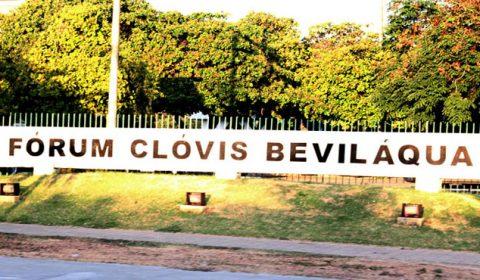 Fórum Clóvis Beviláqua mantém plantão noturno diariamente para casos de urgência