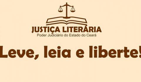 Projeto do Tribunal de Justiça incentiva leitura por meio da doação de livros