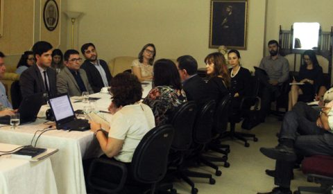 TJCE sedia primeiro encontro da Rede Estadual de Controle Interno da Gestão Pública