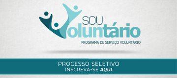 Programa de Serviço Voluntário do Poder Judiciário do Estado do Ceará