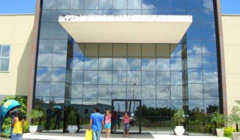Tribunal de Justiça inaugura nesta quarta-feira  novas varas na Comarca de Sobral