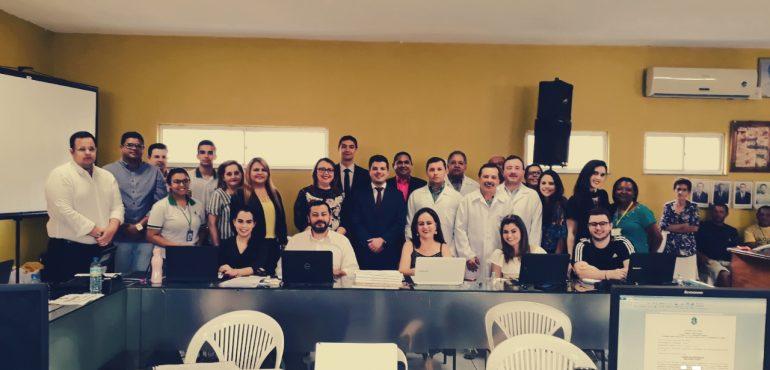 CEJUSC de Senador Pompeu realiza 169 perícias do Seguro DPVAT durante a Semana de Conciliação
