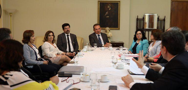 Tribunal de Justiça vai elaborar novo projeto para ampliar conciliação e mediação no Estado