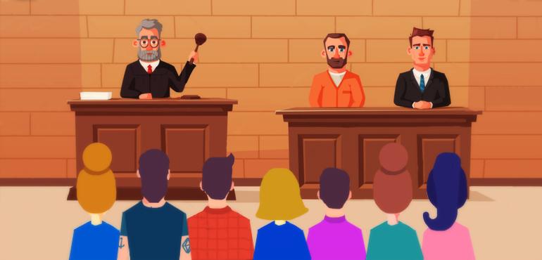 Mês Nacional do Júri: Ceará é terceiro do país em número de julgamentos