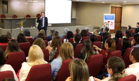 Seminário sobre Depoimento Especial reúne no TJCE instituições que atuam com crianças e adolescentes