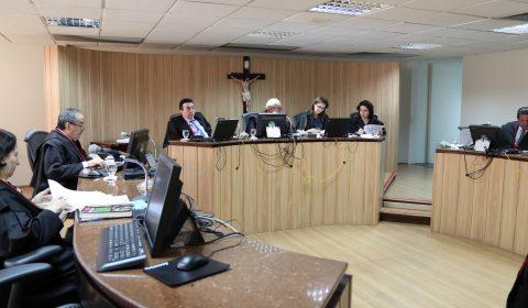 Mais de 2.400 processos são julgados em 2018 pela 4ª Câmara de Direito Privado do TJCE