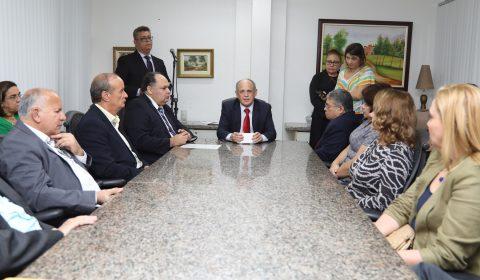 Tribunal de Justiça instala Vara de Crimes contra Ordem Tributária de Fortaleza