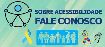 FALE CONOSCO – ACESSIBILIDADE