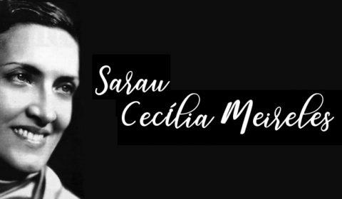 Sarau promovido por juízes e servidores homenageia escritora Cecília Meireles