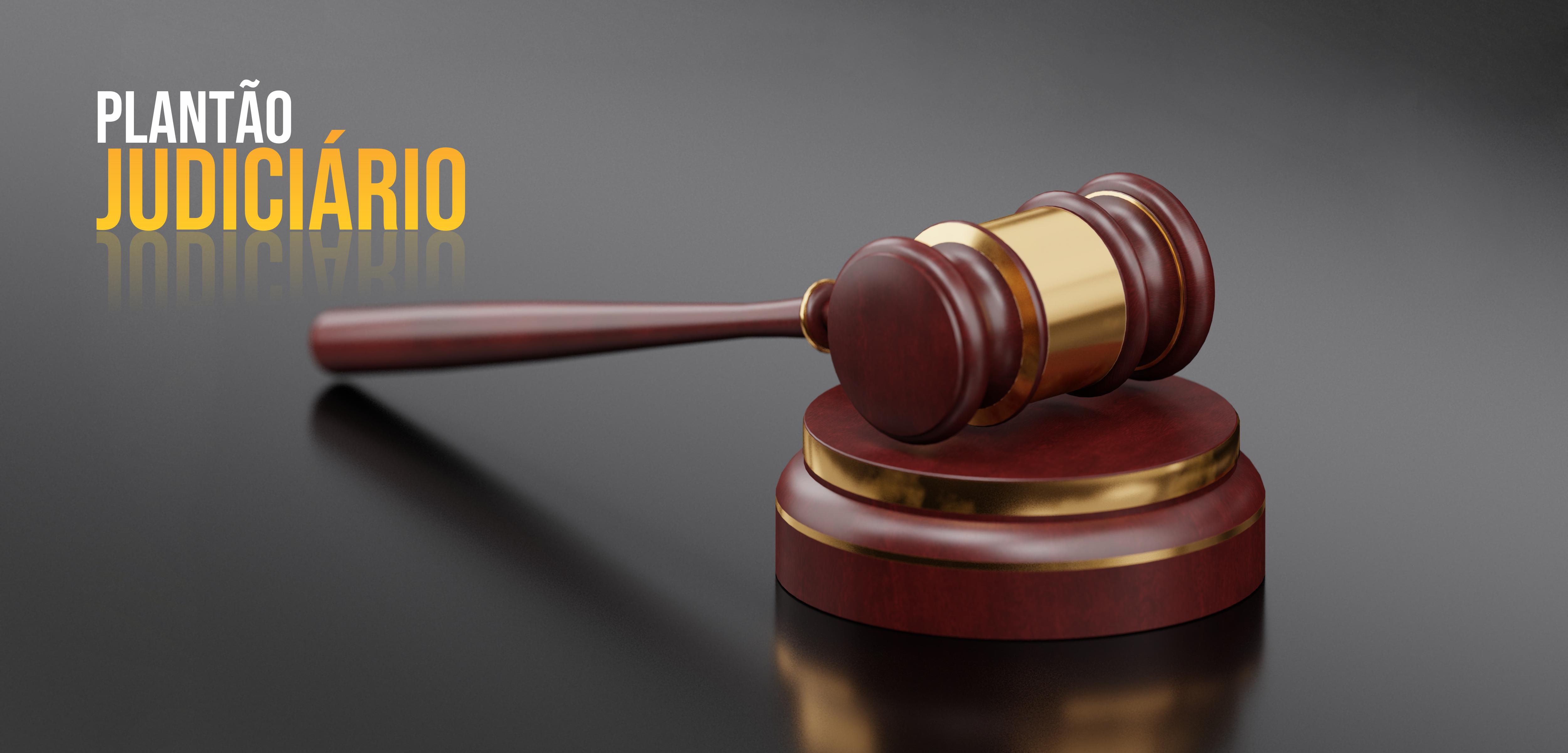 Plantão do Tribunal registra a entrada de dez habeas corpus nessa quinta-feira
